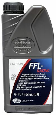 Pentosin FFL-Racing Double Clutch Transmission DCT Fluid 1L for Nissan GTR