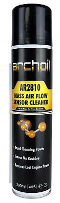 Archoil AR2810 Mass Air Flow Sensor Cleaner 300ml