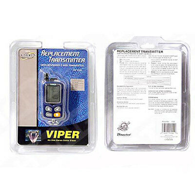 viper responder 479v replacement remote 2way lcd by dei clifford dei viper 479v replacement remote lcd pager f v791xv