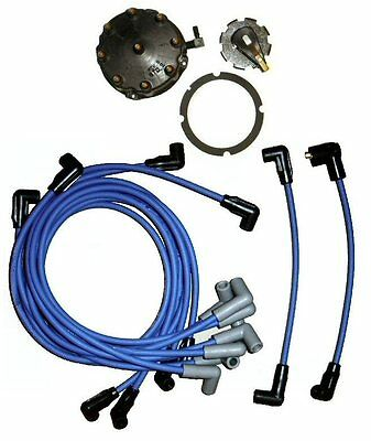 Tune-Up Kit Mercruiser Thunderbolt V8 with Wires Replaces 805759Q3, 84-816608Q61