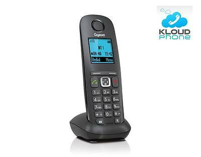 Siemens Gigaset A540H Cordless ECO DECT Handset for A510 A510A A510IP VoIP Phone