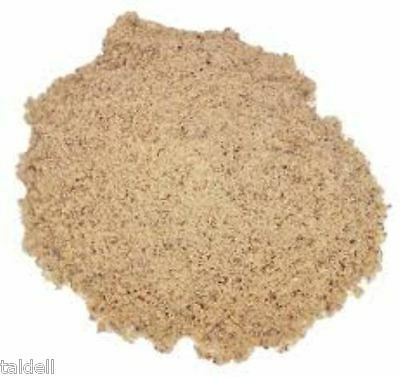 Almond Meal/ Flour Natural 5Kg  - Product Of Sth Australia