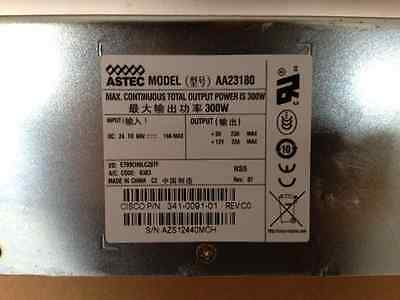 Cisco PWR-3845-DC DC power supply Used