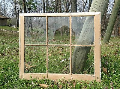 Window Frame from old Lutherhoma cabins. Make great picture collage.
