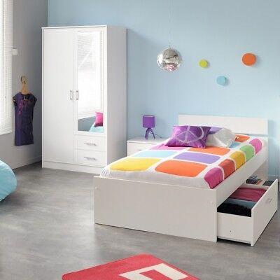 schlafzimmer sets m bel kinderm bel wohnen m bel wohnen items picclick de. Black Bedroom Furniture Sets. Home Design Ideas