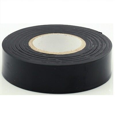 Non-Adhesive PVC Wiring Loom / Harness Looming Tape 19mm x 20mtr Roll
