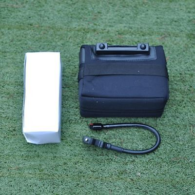 Li1216 LiFeO4 12V 16Ah Lithium Battery For Electric Golf Buggy Trolley