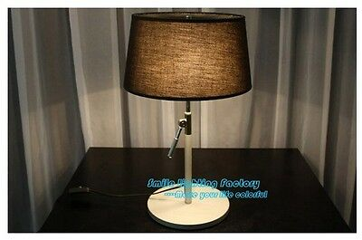Simple Modern Romantic Style Easy Table Lamp Desk light ,Bedroom Lamp 3 Lights