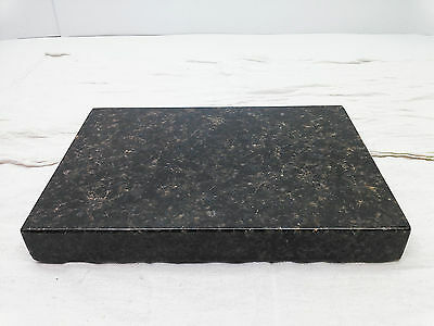 7x10 Granite Letterpress Imposing Surface for 5x8 press or smaller - NEW