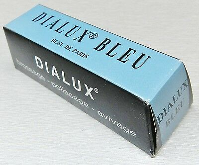 Dialux Polishing Compound Blue Dialux Bleu Polish Rouge Final Polish For Metals