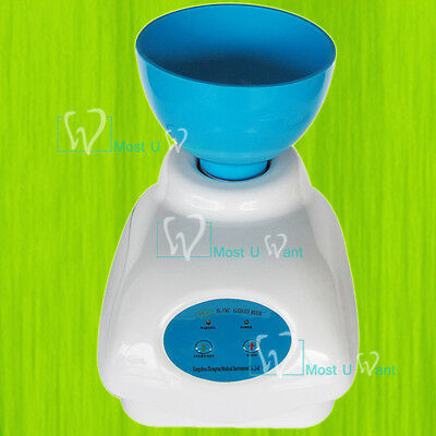 Dental Lab AClass Orthodontic Alginate DieStone Impression Material Mixer Mixing