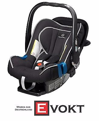 Mercedes Babysafe BabySeat Plus II With ACSR  For S204 (03 /11 ) Genuine New