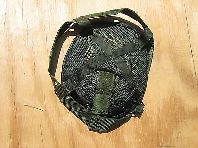 Usmc Lightweight Marine Corps Helmet Suspension Gentex Corp Large