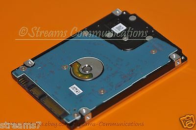 """500GB 2.5"""" SATA Laptop HDD Hard Drive for DELL INSPIRON 15 i15RV Laptop PC"""