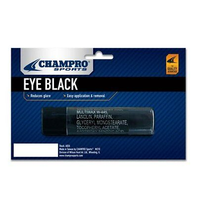 Champro Baseball Softball Football Eye Black - No Glare Stick