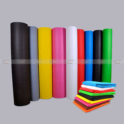 1.6m(5.2ft) wide x 3m(10ft)long Photo Studio Background Backdrop Non Woven