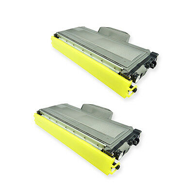 2PK TN360 for Brother TN-360 Toner HL-2140 DCP-7030 DCP-7040 HL-2150 MFC-7040