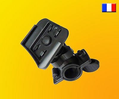 Support GPS Tomtom One XL XL-T XL-S guidon moto vélo quad tom tom scooter 360°