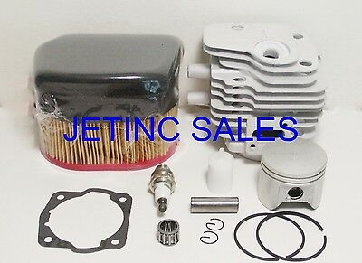 CYLINDER & PISTON KIT NIKASIL Fits PARTNER K650 K700