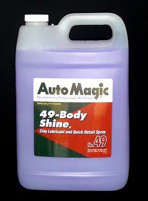 Auto Magic #49 Body Shine Gallon