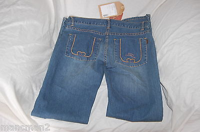 French Connection Fcuk Girls Vintage Wash  Skinny Jeans Age 12/13 & 14/15