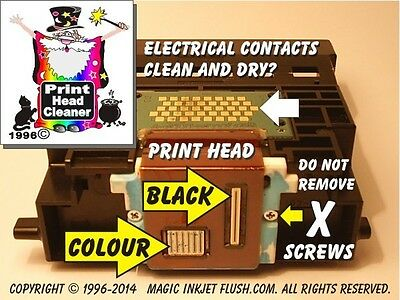 Print head Cleaning KIT for Canon Ink jet PIXMA ip4000 ip4500 ip5000 NEW cleaner