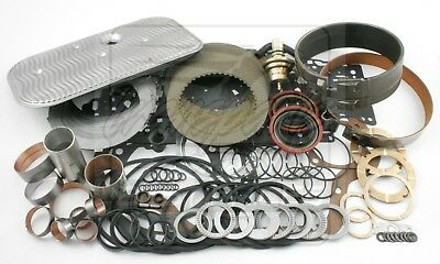 THM400 400 TH400 High Energy Alto Deluxe Transmission Rebuild Kit Level 2