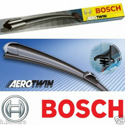 Bosch 13 15 16 17 18 19 20 21 22 24 26 Inch Retro Hook Fit Aerotwin Wiper Blades