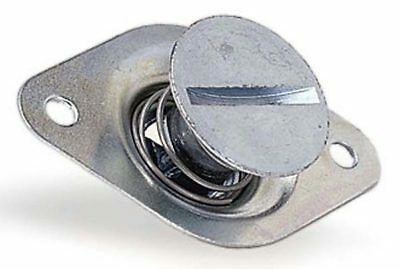 """Moroso 71370 Self Ejecting Dzus Quick Fasteners - 10 Pack - 7/16"""" - .500"""" Length"""
