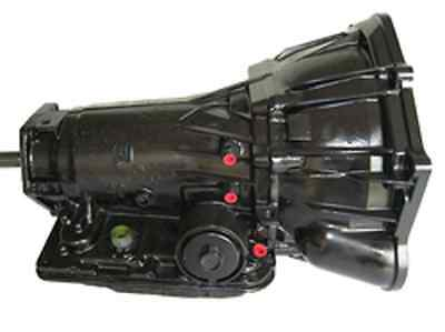 4L60E Stage 1 4x4 Transmission Chevy GM GMC Chevy Fits 1998-2005
