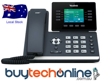 W56P Yealink Dect Cordless Phone IP Wireless Telephone Network Handset + Base