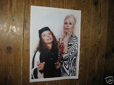 Absolutely Fabulous AbFab Great POSTER