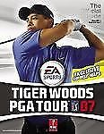 Tiger Woods PGA Tour '07 (Prima Official Game Guide)