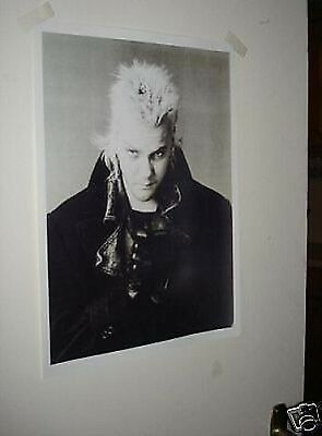 Kiefer Sutherland The Lost Boys Door Poster