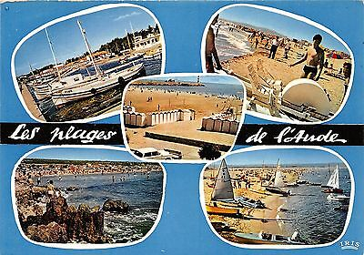11-Narbonne Plage-N°1005-A/0045