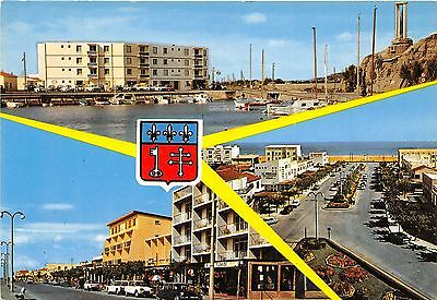 11-Narbonne Plage-N°1005-A/0073