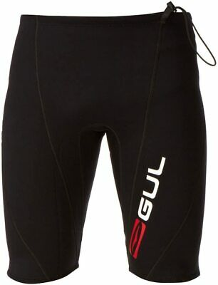 Gul Response 2Mm Neoprene Canoe Kayak Dinghy Cycling Wetsuit Shorts
