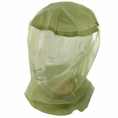 Highlander Anti Midge / Mosquito Headnet for Fishing / Camping