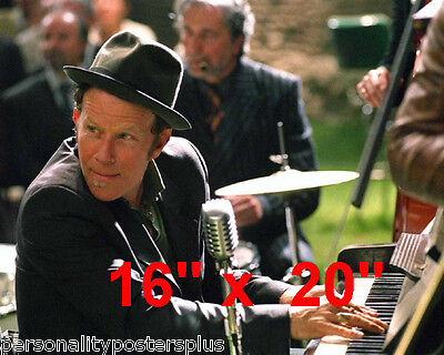 "Tom Waits~Rock & Roll~Blues~Poster #3~16"" x 20"" Photo"