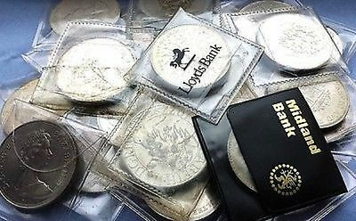 Commemorative Coins & Proof Sets