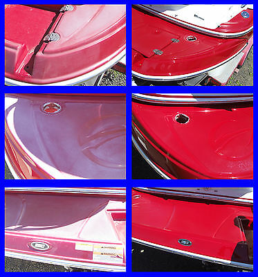 COSTACOAT 1 Qt. Gel Coat Shine Revitalizer RV Boat Restoration Fiberglass Paint