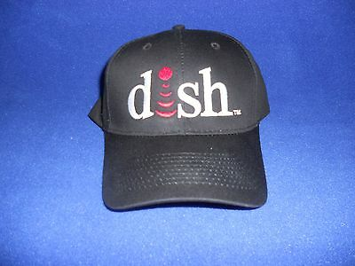 dish Network Ball Cap   DISH Network