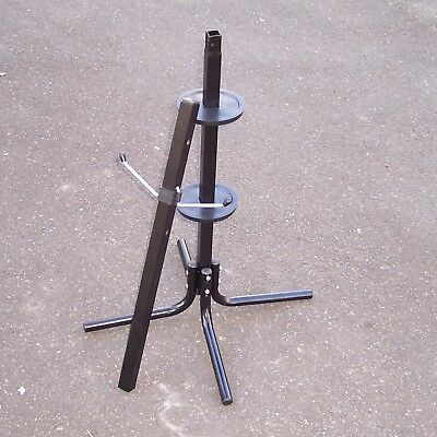 Tire Rack Wheel Tree Stand car tirerack rim stand for Wheels Tires