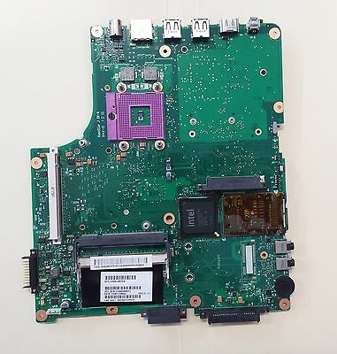 New Toshiba Notebook Laptop Motherboard for A200, A205, A210 P/N: V000108750