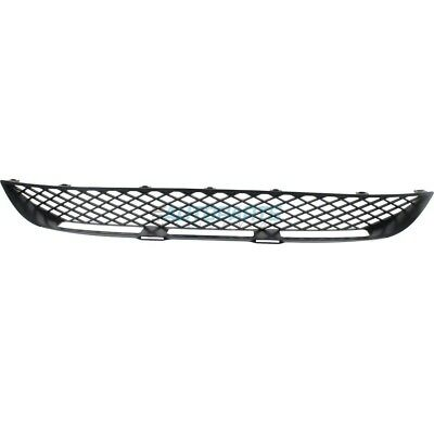 NEW FRONT BUMPER COVER GRILLE FITS 2001-2005 MERCEDES-BENZ C240 2038800905