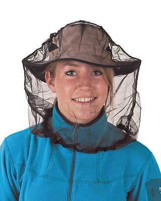 Sea to Summit Nano Head Net - Super Compact, Ultra Light Mosquito Protection!