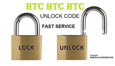 AT&T and T-Mobile UNLOCKING CODE HTC ONE, ONE x ONE v, M7, HTC VX, ONE MINI,
