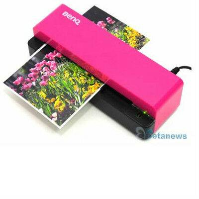 NEW BenQ CP-70 / CP70 / Smart Portable Photo Besiness Card Scanner without PC