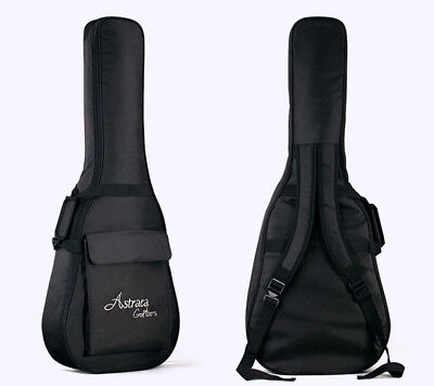 Astraea Advanced Waterproof Acoustic Guitar Thicken Padded Soft Case Guitar Bag