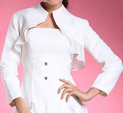 Boleri Sposa - Wedding Wrap Jacket - Coprispalle - A690002